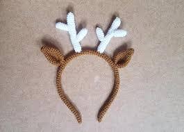 deer headband deer headband toddler deer costume girl costume