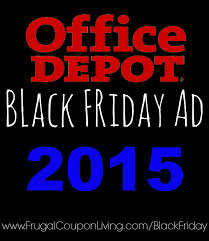 home depot black friday 2008 ad office depot archives frugal coupon living