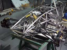 Cv Half Shaft Assembly by Building The Axle Halfshaft Extensions Ludemannengineering