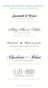 free fonts for wedding invitations best fonts for wedding invitations free invitation cards whatstobuy