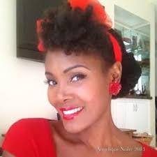 cute pin up hairstyles for black women mua dasena1876 movie night qu instagram photo photos