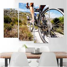 Posters For Home Decor by Online Get Cheap Motocross Posters For Walls Aliexpress Com