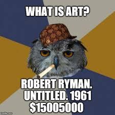 Art Student Owl Meme - art student owl meme imgflip