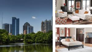 Furniture Rental Atlanta GA Brook Furniture Rental - Home furniture rentals