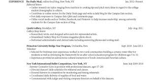Choose The Best Latest Resume by Resume En Resume How To Right A Resume 3 5 Image Resume Writing