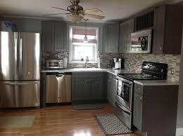 kitchen cabinets store stone grey shaker kitchen cabinets rta cabinet store garage