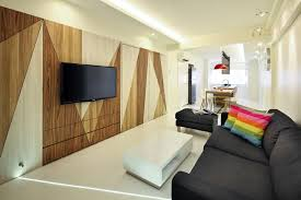 Hdb Master Bedroom Design Singapore Top 10 Hdb Homes That Look Bigger Than They Really Are U2013 Scene Sg