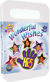 image hi 5 usa wonderful wishes dvd jpg hi 5 tv wiki fandom