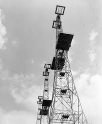Historical Description Of Suffolk England File The 360ft Transmitter Towers At Bawdsey Chain Home Radar