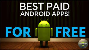 free paid apps android how to paid apps for free any android app 2017 no root