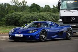 koenigsegg blue interior review koenigsegg ccx u2013 auto otaku