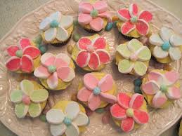 Easter Cupcake Decorations Ideas by Mommy Rantings 32 Easter Cupcake Decorating Ideas