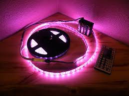 how to power led strip lights battery pack for led strip light kit powered 5050 3528 waterproof