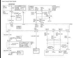94 chevy silverado radio wiring diagram chevrolet radio wiring