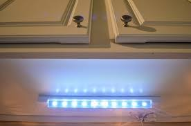 Battery Operated Led Under Cabinet Lighting Apartment Lighting Project Battery Operated Led Under Cabinet