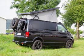 diy offroad camper t5 offroad dachträger diy project bulli t5 t6 4x4 4motion