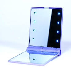 full length mirror with led lights portable mirror with lights womenforwik org