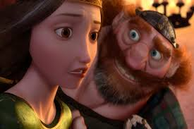 brave movie review pixar pioneer