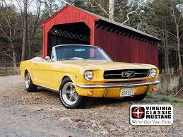 1965 yellow mustang virginia mustang 1965 mustang convertible 2002