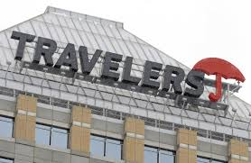 travelers insurance company images Travelers doesn 39 t want to share its umbrella logo wsj jpg