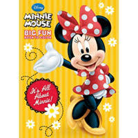 Party City Minnie Mouse Decorations Minnie Mouse Party Supplies Minnie Mouse Birthday Ideas Party City