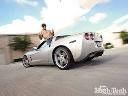 2005 chevrolet corvette z51 2005 chevy corvette z51 gm high tech performance magazine