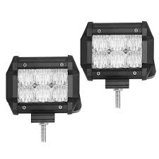 Led Work Light Bar by Best 25 Truck Led Light Bar Ideas On Pinterest Light Bars For