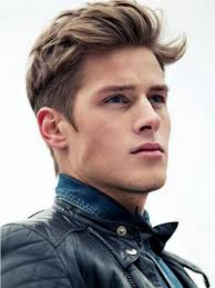 Mens Short Hipster Hairstyles by Cool Hairstyles For Guys With Thick Hair Hair Pinterest