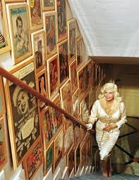 jayne mansfield house hollywood at home jayne mansfield photos architectural digest