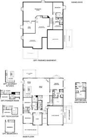 richmond american homes floor plans richmond american homes providence floor plan home design plan