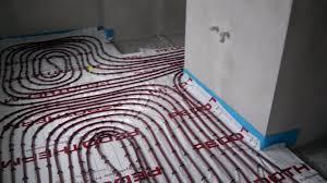 Bodenheizung Schlafzimmer Oktober 2014 Projektkinderzimmer