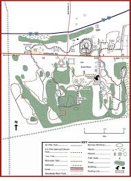 Illinois State Parks Map by Plan Your Visit U2013 Cahokia Mounds