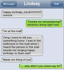 singing text message for birthday 40 best text images on stuff so and