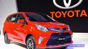 toyotas new car 2017 toyota calya 7 seat mpv youtube