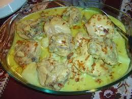 menu pelengkap opor ayam resep untuk membuat opor ayam khas sunda vebma com