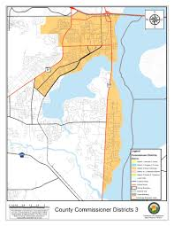 Florida Congressional Districts Map by District Voting Maps Clay County Fl