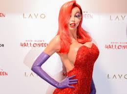 Halloween Costumes Jessica Rabbit 10 Blogs Jessica Rabbit