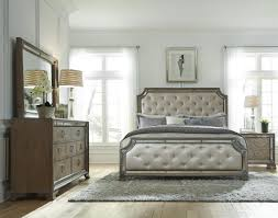 Hollywood Bedroom Set by Bedroom Collections Home Meridian