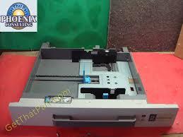 minolta bizhub c450 oem universal paper tray 4040 0156 01