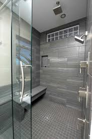 bathroom walk in shower designs master bathroom shower with bench sacramentohomesinfo