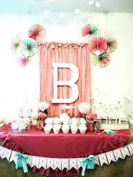 birthday themes baby girl birthday themes ideas vintage themed party decor