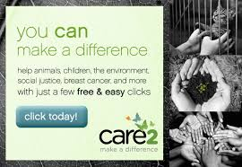 you can make a difference care2 ecards free animated