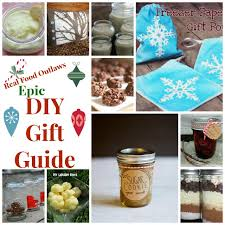 real food outlaws u0027 epic diy gift guide 70 gift ideas from your