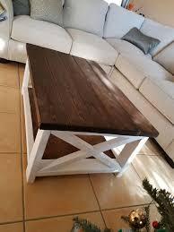 farmhouse style coffee table farmhouse style coffee table furniture in miami fl offerup
