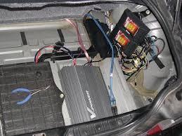 scott u0027s bmw m roadster stereo install z3 stereo install for dummies