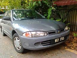 1999 proton wira aeroback 1 5 dad u0027s old car 2012 08 26 flickr