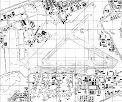 Pearl Harbor Map Abandoned U0026 Little Known Airfields Hawaii Southern Oahu Island