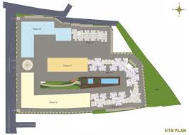 Site Floor Plan by Vgn Fairmont Landing Page