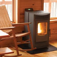 castle serenity wood pellet stove