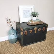 coffee table diy steamer trunk coffee table planssteamer tables